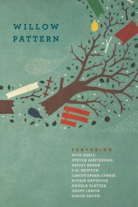 Willow Pattern - cover