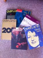 Overland covers