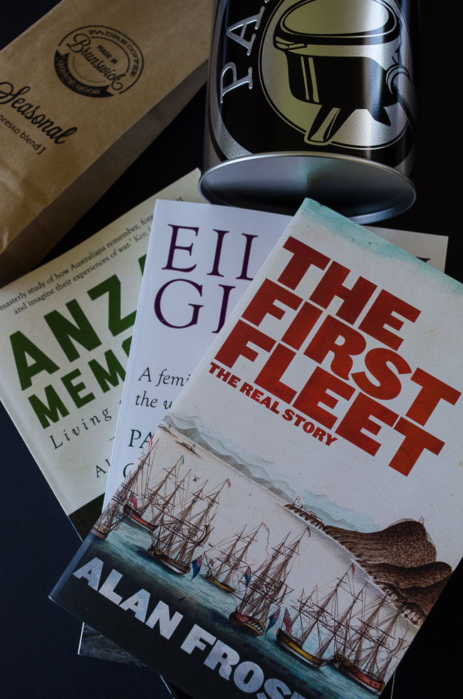 Daily Books and Coffee 7