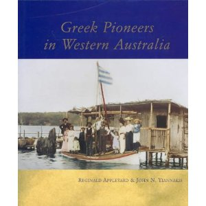 Greek Pioneers
