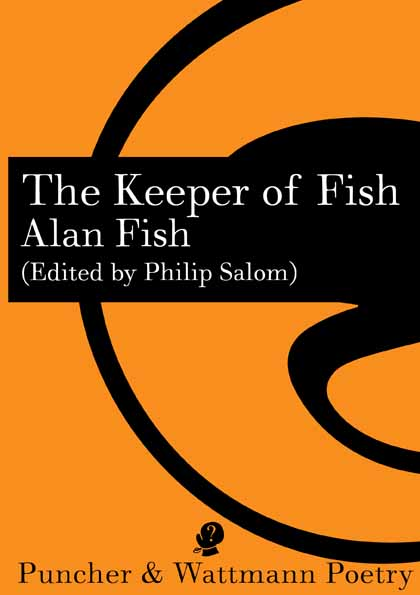 Keeper of Fish -- cover