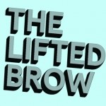 Lifted Brow
