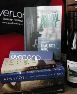 Great Reads prize