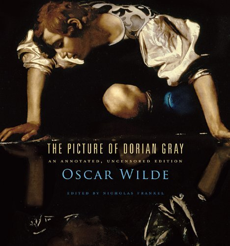 New Dorian Gray