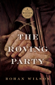 The Roving Party_cover