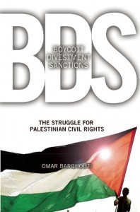 The struggle for Palestinian rights