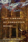 The library of forgotten books
