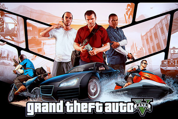 misogyny and violent targeting in grand theft auto v Playing grand theft auto v in first-person mode is an often unsettling experience i feel bad for enjoying grand theft auto v's first-person violence pointing out some of the game's troubling themes, mainly its all-too-frequent bouts of misogyny.