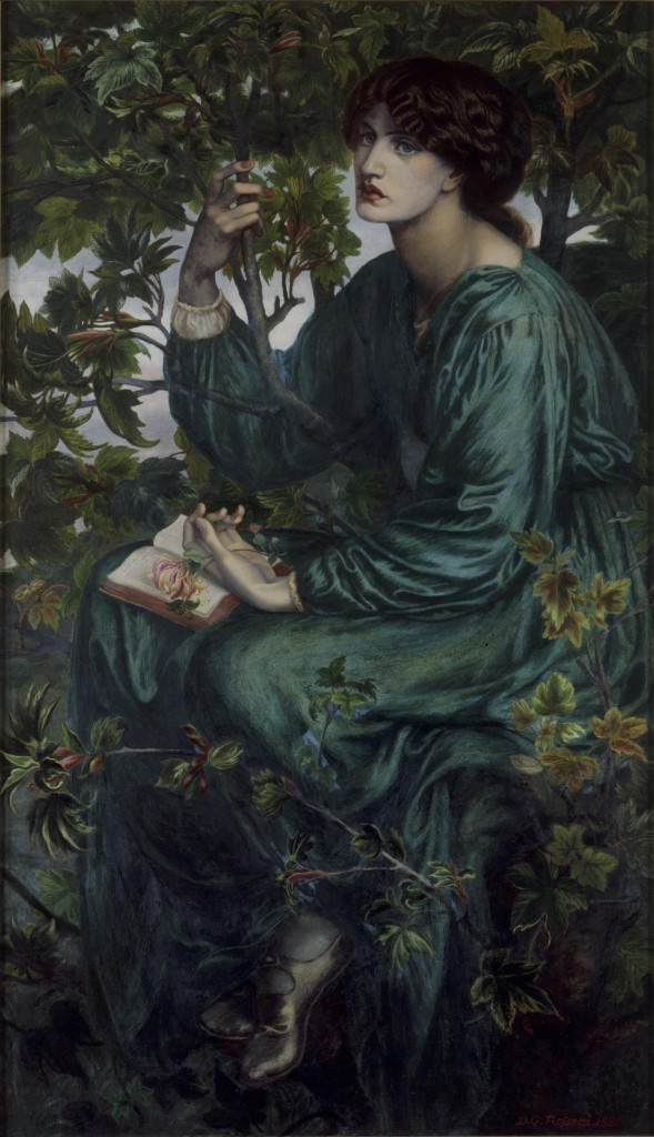 The Day Dream (V&A Collection)