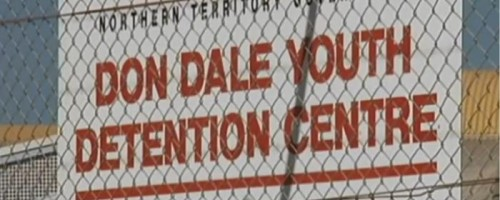 Don Dale sign