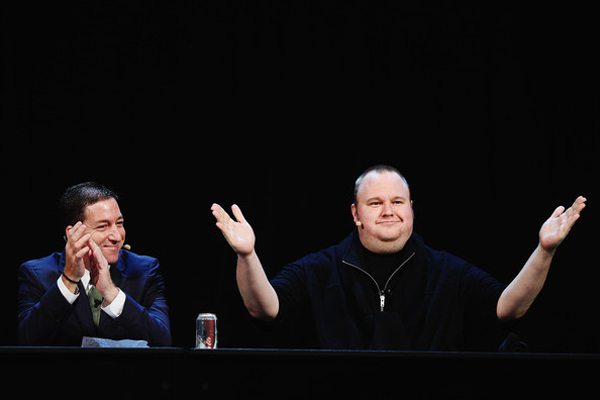 Greenwald and Dotcom