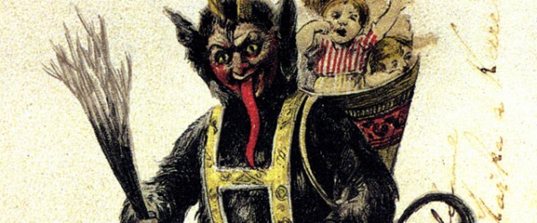 Krampus Christmas 4
