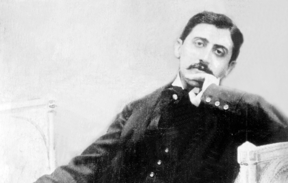 Thirteen years of proust overland literary journal Obras de marcel proust