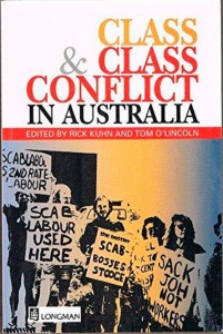 May 1997 Book review - Class and Class Conflict in Australia - Kuhn and O'Lincoln