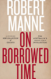 On Borrowed Time (online)