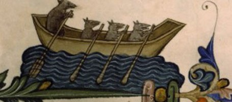 Rats-in-a-boat