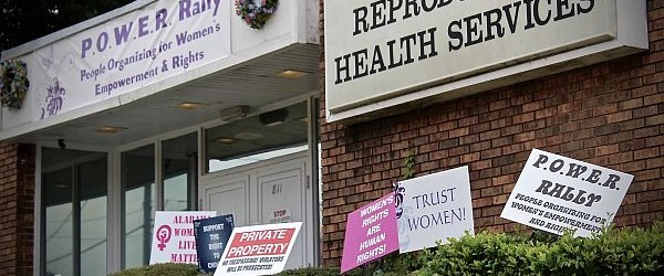 Reproductive Health Services