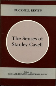 Senses of Stanley Cavell