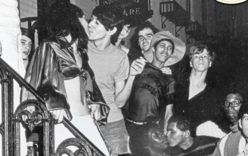 Stonewall riots United States history Britannicacom