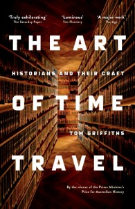 The Art of Time Travel (online)