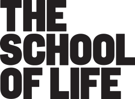 The School of Life-logo