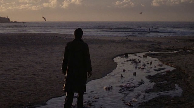 the themes in the last wave a film by peter weir Peter weir's extraordinary film is a visually startling and totally engrossing now the theme emerges from the australian aborigine culture the last wave is another in a series of works urging us to attempt the descent into the unconscious.