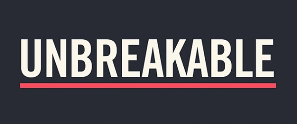 Image result for unbreakable logo