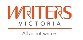 Writers Vic logo