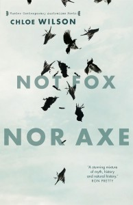 fox nor axe