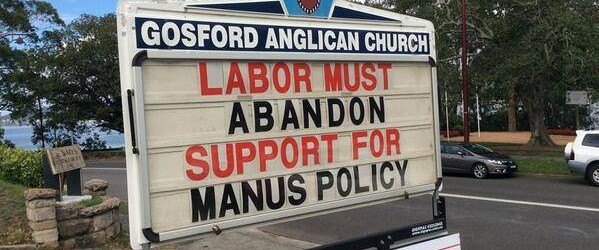 labor must abandon